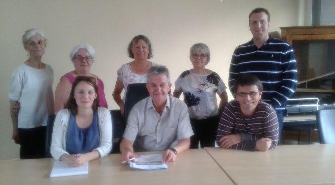 Mutuelle Intercommunale : Premier bilan