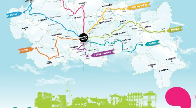 Nouvelle Ligne de Bus – MOOVI