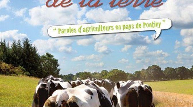Expo et dédicaces<br>«Les mots de la terre» s'écrivent à Cléguérec