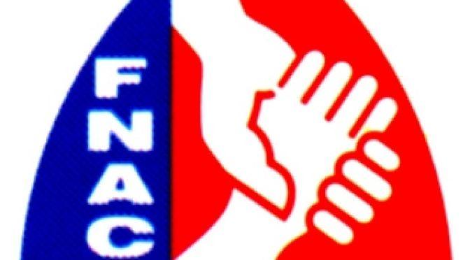 Des nouvelles de la FNACA