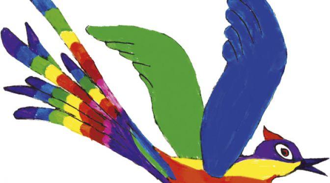 Printemps des poètes 2014 : Dans le sillage de l'oiseau-lyre