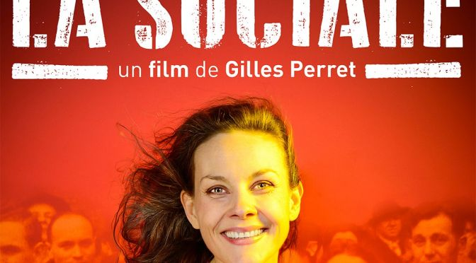 VEN. 24 NOV. | 21H00 | PROJECTION | « LA SOCIALE »