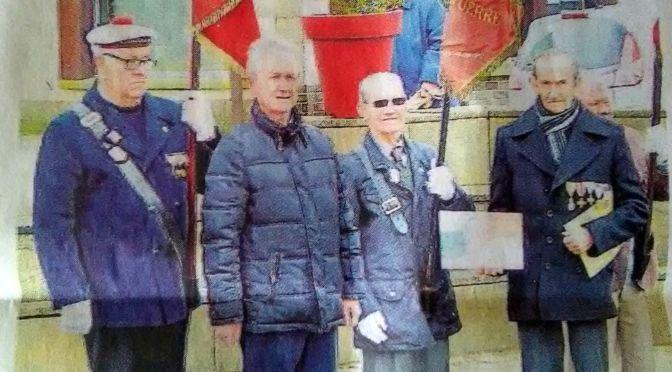 FNACA – 56e Anniversaire du Cessez-le-feu en Algérie