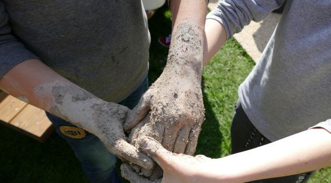 MERCREDI 27 MARS | «un geste pour la planète»  | CLÉGUÉREC