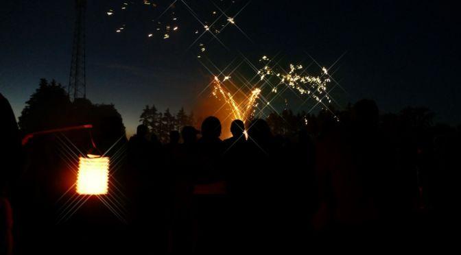 SAM. 13 JUILLET | 20h30 |» feu d'artifice en musique» |CLÉGUÉREC | PLACE POBÉGUIN