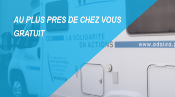 PLANNING REPRISE – Point Santé Mobile | CLEGUEREC