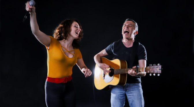 Mardi 11 Août | Concert | «BAM» : Mickaël Jéhanno & Moona Gay