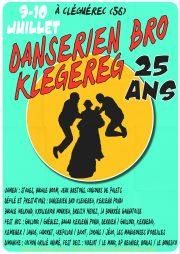 2016-07 affiche DBK 25 ans 2