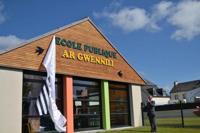 Inauguration Ecole 014