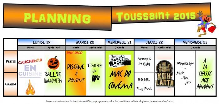 planning alsh 2015 toussaint