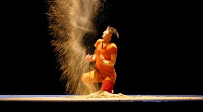 Répétition publique et gratuite du spectacle «TAKA»