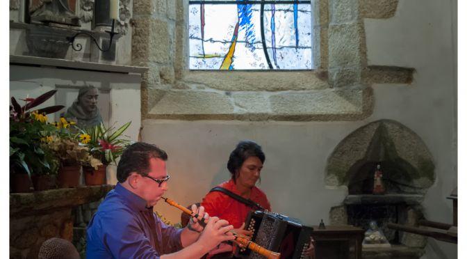 Concert à St Molvan : Une saison culturelle qui démarre au mieux !