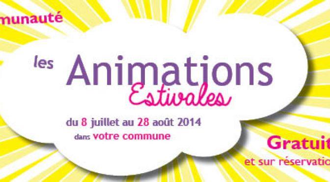 Mercredi 23 Juillet – Animation «Pomme de Terre en Compagnie»