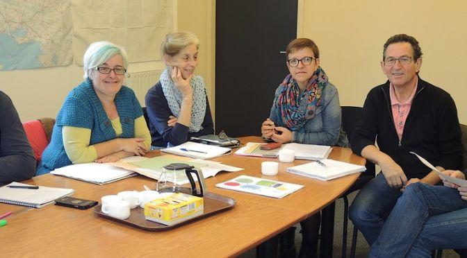 Mutuelle Communale – Le projet avance entre Cléguérec, St Aignan et Ste Brigitte