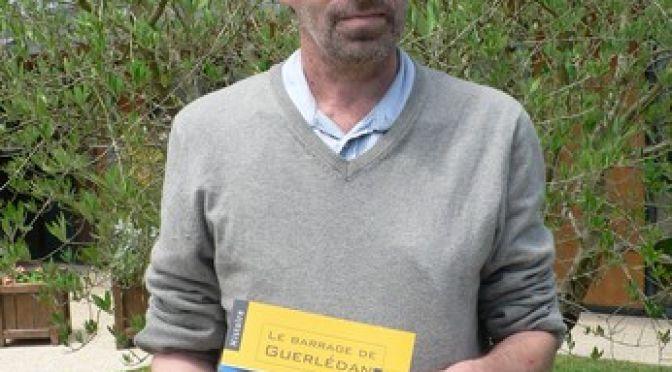 Soirée spéciale «Barrage de Guerlédan» : Rencontre avec Gilles du Pontavice