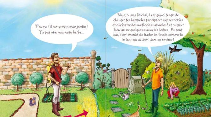 « Semaine pour les alternatives aux Pesticides »