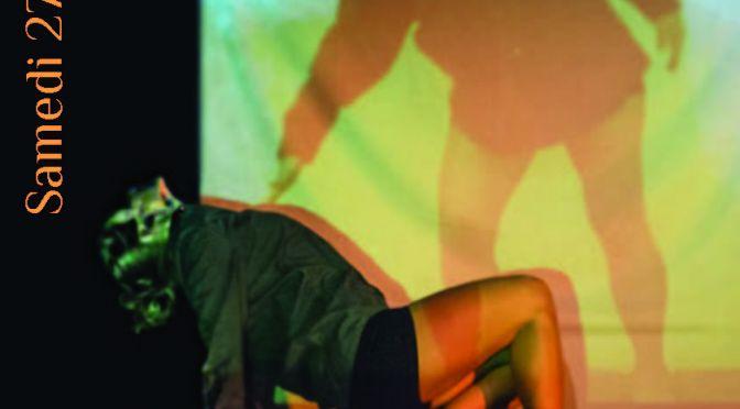 Samedi 27 Juin – Spectacle «Danseurs & Toiles»