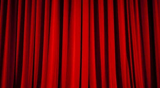 Théâtre – «L'atelier de Papa» – 12 avril