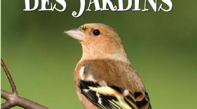 Comptage des oiseaux de jardins ce week-end