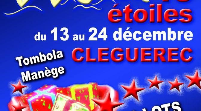 L'UCAC fête Noël !
