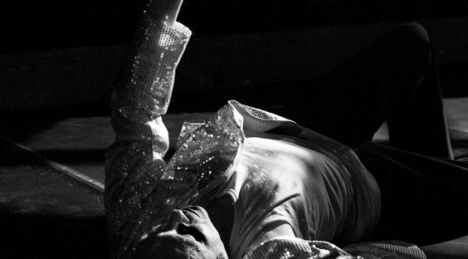 MAR. 26/12 | JL LE VALLEGANT PRÉSENTE «TRACES DE BAL»