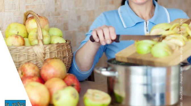 Retraités | « L'équilibre alimentaire  et le plaisir de manger »