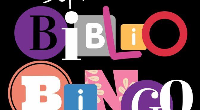 JEU DE L'ÉTÉ | BIBLIO BINGO | CENTRE CULTUREL PERENN | CLEGUEREC