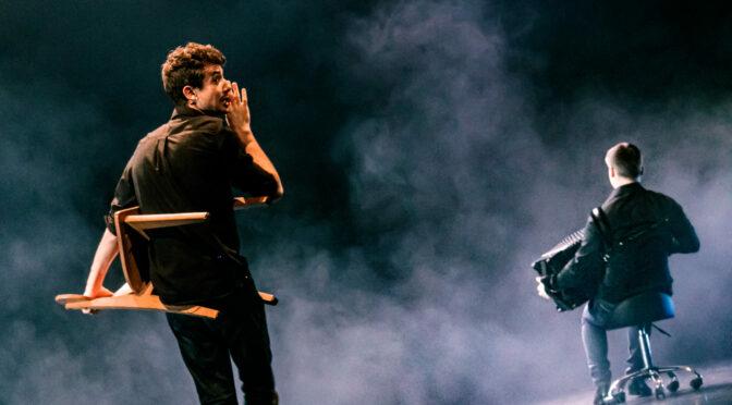 CONTE MUSICAL BILINGUES | SAMEDI 23 OCTOBRE | 16H | CLEGUEREC